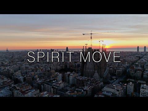 Spirit Move (SPONTANEOUS)  7.12.20