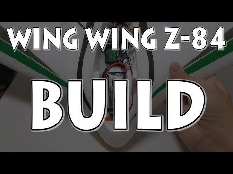 Wing Wing Z-84 Build - UCnJyFn_66GMfAbz1AW9MqbQ