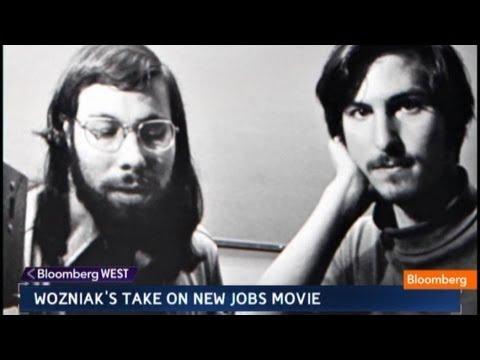 Steve Wozniak: 'A Lot of Things Wrong' With Jobs Movie - UCUMZ7gohGI9HcU9VNsr2FJQ