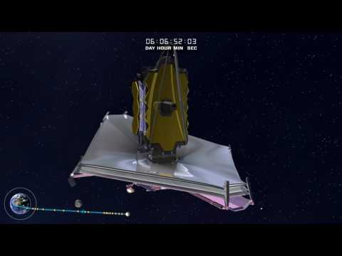 James Webb Space Telescope Launch and Deployment - UCiTTe3mBodoZVGVhQDpEFjg