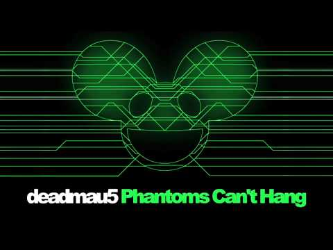 Phantoms Can't Hang