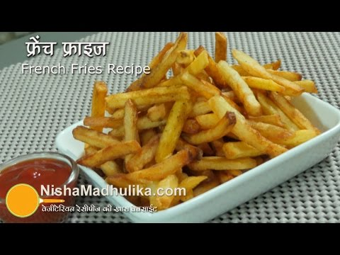 Baked potato chips monsoon magic chef rakesh sethi foodfood french fries recipe homemade crispy french fries recipe forumfinder Images
