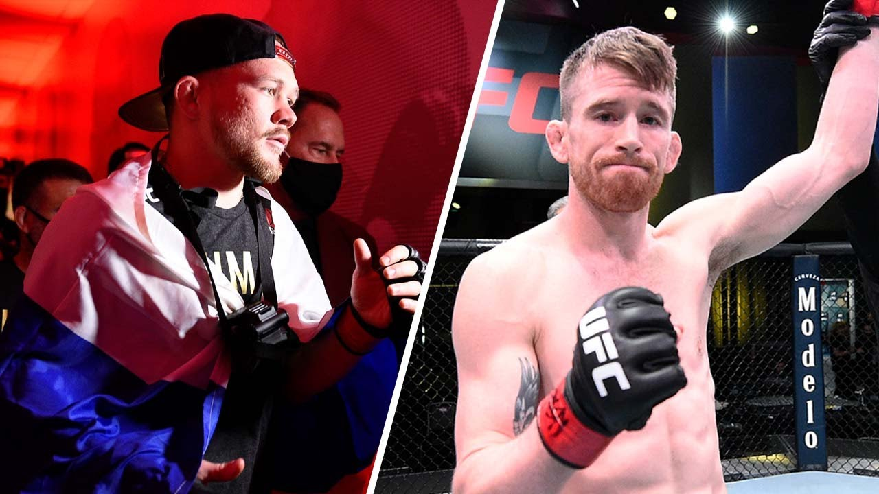 UFC 267: Yan vs Sandhagen – Willing To Fight Anybody | Fight Preview