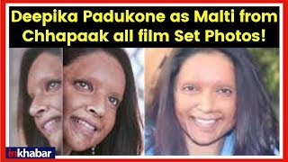 Deepika Padukone look as Malti in Chhapaak film goes viral on Social Media छपाक, दीपिका पादुकोण