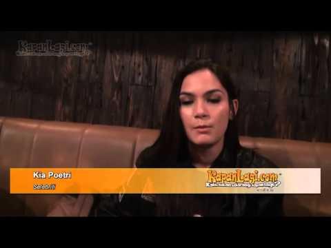 Dijuluki Dark Angel di Klub Motornya Interview