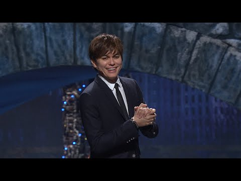 Joseph Prince - You Have A Destiny - 29 Dec 19