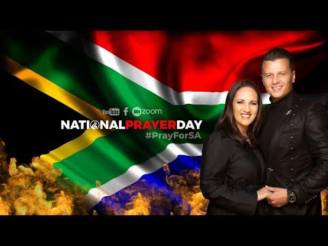 NATIONAL PRAYER DAY