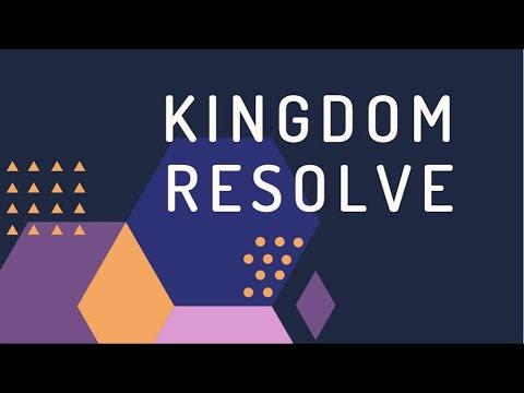 Kingdom Resolve