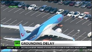Passengers saying 'no' to flying Boeing planes