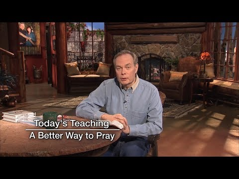 A Better Way to Pray: Week 2, Day 3 - The Gospel Truth