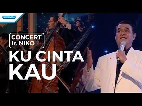 Ir. Niko - Ku Cinta Kau - Concert