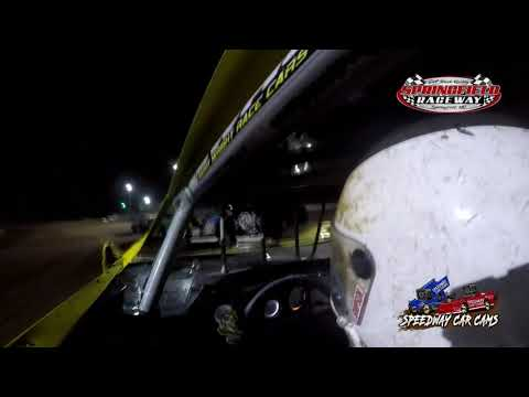 #71III Jimmy Body - Cash Money Late Model - 9-18-2021 Springfield Raceway - In Car Camera - dirt track racing video image