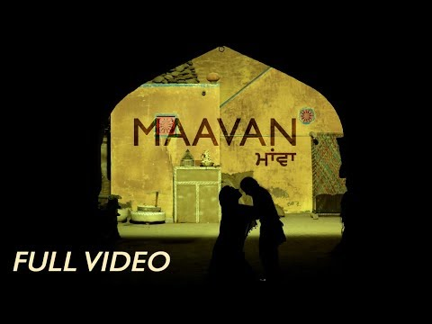 MAAVAN LYRICS - Harbhajan Maan   Daana Paani feat. Jimmy Sheirgill & Simi Chahal