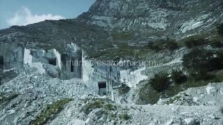 Mármoles Arca Extracción de mármol