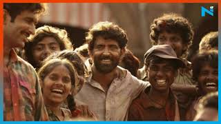 Watch Hrithik' new Bhojpuri skills, from 'Chintua ki Didi' to 'Lagawelu Lipstick'
