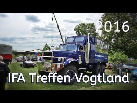 IFA // Treffen // Vogtland herrliche DDR Autos und LKW des Ostblocks - UCNWVhopT5VjgRdDspxW2IYQ