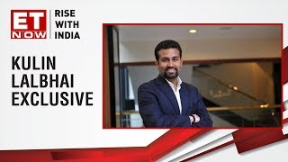 Earnings With ET NOW | Kulin Lalbhai of Arvind Fashions With ET NOW