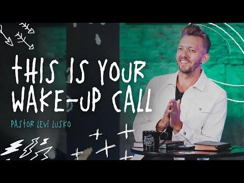 Take Charge  Pastor Levi Lusko