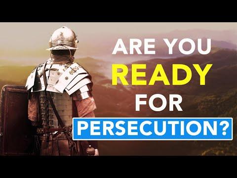 Facing Persecution  Messianic Prophecy Season 6