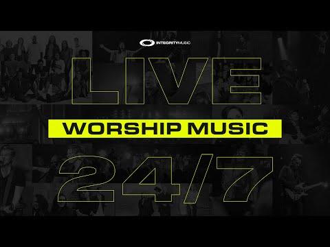 Live Worship Music - 24/7 Live Stream
