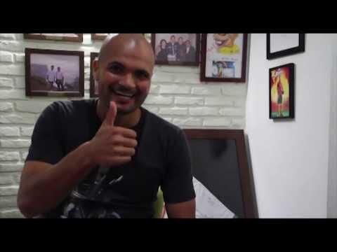 Wawancara Sport Satu TV