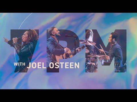 Joel Osteen  Lakewood Church  Saturday 7pm Service