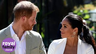 Celebrities Call For End To Bullying of Duke and Duchess of Sussex