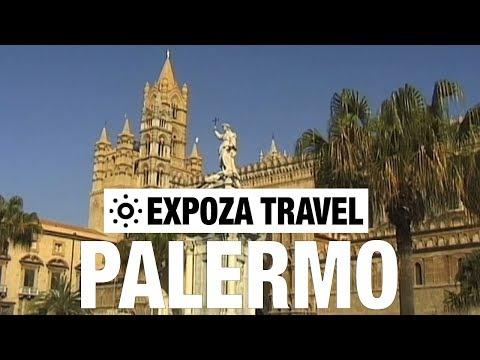 Palermo (Italy) Vacation Travel Video Guide - UC3o_gaqvLoPSRVMc2GmkDrg