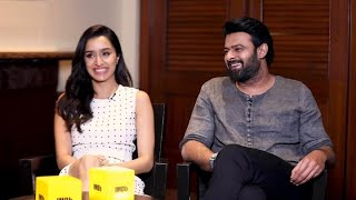 'Saaho' Stars on Their Favorite Action, Romantic, and Classic Movies | The Insider's Watchlist