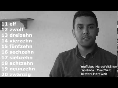 تعلم اللغة الالمانية  – الدرس 16