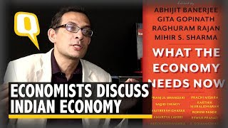 What the Indian Economy Needs Now: 14 Economists Weigh In