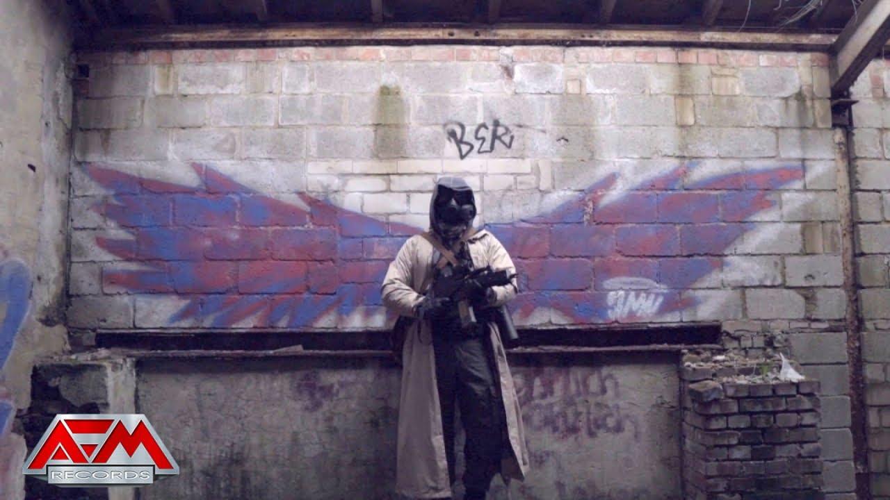 MOTORJESUS – Firebreather – (2021) // Official Music Video // AFM Records