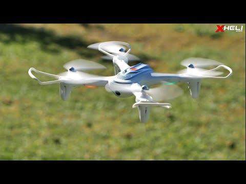 Syma X15W Wifi FPV Camera RC Drone Quadcopter - UCkNMDHVq-_6aJEh2uRBbRmw