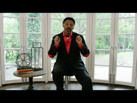 End of the Year Message from Dr. Tony Evans