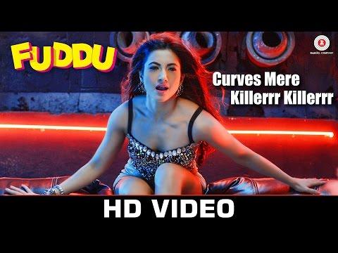 Curves Mere Killer Killer Lyrics - Jasmine Sandlas - Fuddu