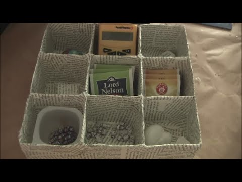 schachtel teebox schmuckbox diy selbermachen basteln. Black Bedroom Furniture Sets. Home Design Ideas