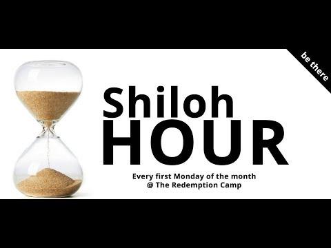 RCCG APRIL 2019 SHILOH HOUR