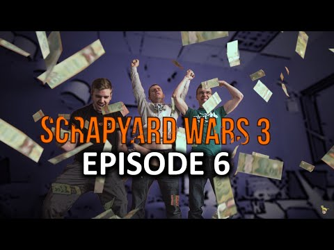 BEST Value PC Challenge - Scrapyard Wars Season 3 - Episode 6 - UCMgXcDVqRVpL0a65jQRV2kg