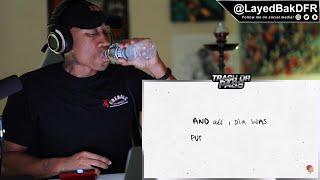 TRASH or PASS! Ed Sheeran ft Eminem & 50 Cent (Remember The Name) [REACTION!!]
