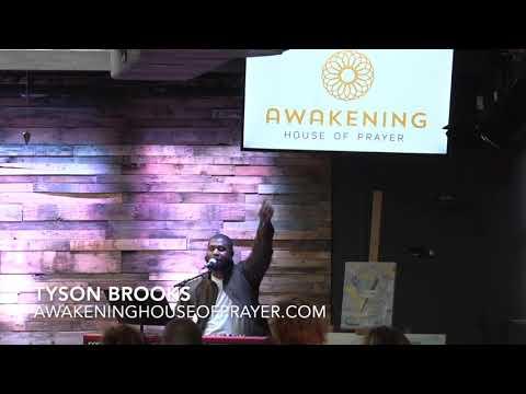 Worship Warfare: The Devil is a Liar