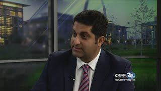 Mike Karbassi wins special election to the Fresno City Council District 2 seat
