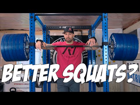 What's Helped My Squats - UCNfwT9xv00lNZ7P6J6YhjrQ