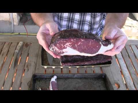 Dry Aged Ribeye vs Wet Aged Ribeye Steak - UC6TxZUDQX5bPWQ9e4LdUEAg