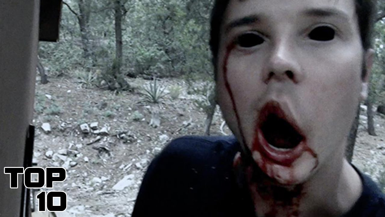 Top 10 Real Stories That Will TERRIFY You | Marathon