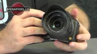 Panasonic Lumix DMC-FZ150