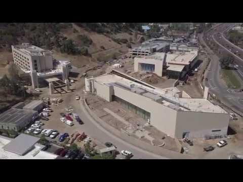 Coming to San Diego: Legacy Christmas City USA!