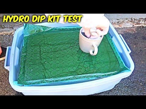 What is Hydro Dip Kit? - UCe_vXdMrHHseZ_esYUskSBw