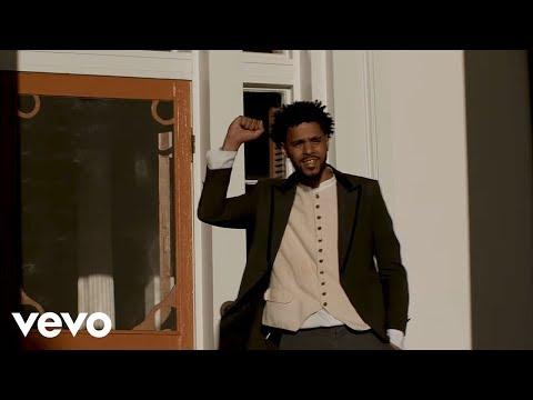 J. Cole - G.O.M.D. (Video) - UCnzJFckvQBA5nn9lMu08LWQ