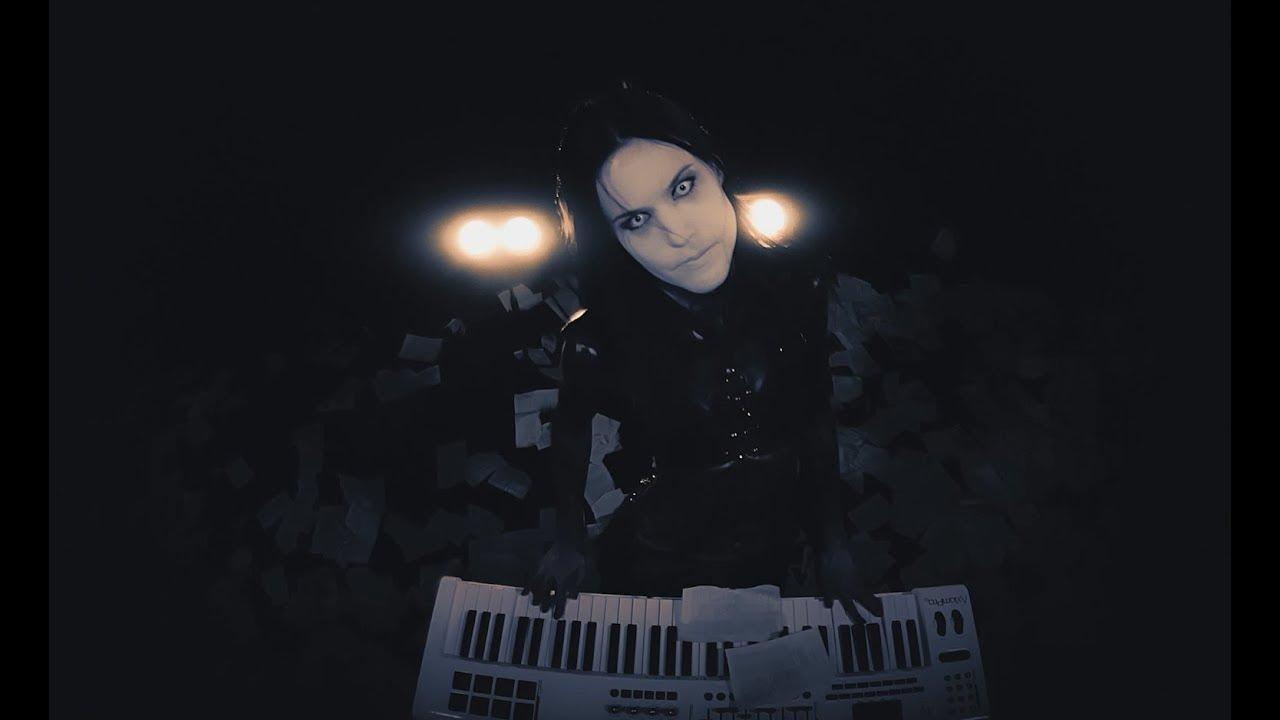 NACHTBLUT – Lied Für die Götter (Official Video) | Napalm Records