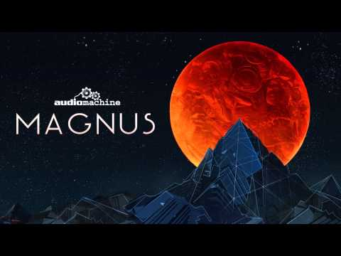 Audiomachine - Voyage of Dreams [Epic Uplifting Motivational